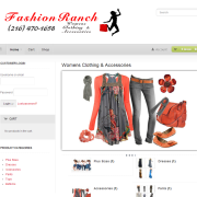 Fashion_Ranch_Ecomerce_site